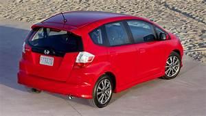 2011 Honda Fit Sport  Us