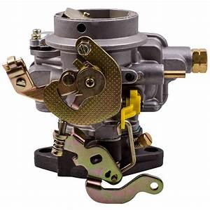 Carburetor Fit 1957 1960 1962 144 170 200 223 For Ford