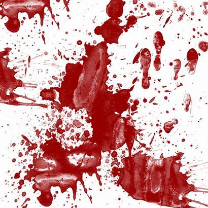 Sangre Blood Manchas Paint Jam Animal Lumpen