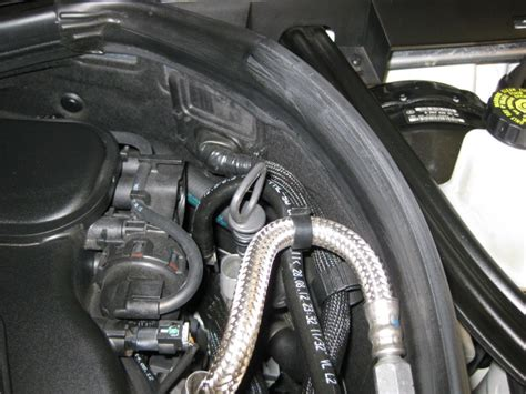 Oil pan kit by rein®. 2014 E550 Coupe oil dipstick - MBWorld.org Forums