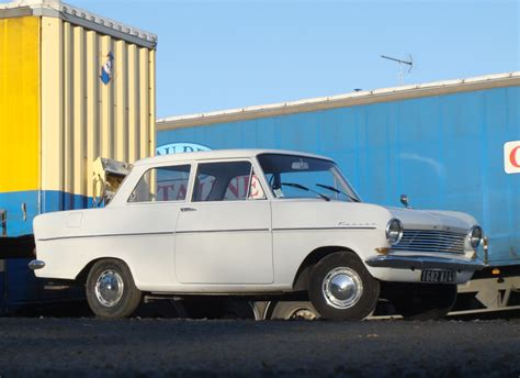 1963 Opel Kadett For Sale by Opel Kadett A Page 5 Anciennes Forum Collections