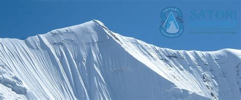 Churen Himal Expedition (7,129 M)