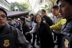 Taiwan election: China-friendly ruling party concedes ...