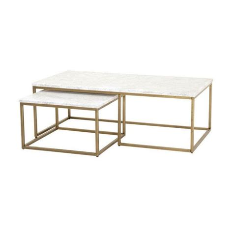 white marble table l white marble round gold base coffee table