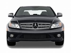 2009 Mercedes-benz C-class Reviews