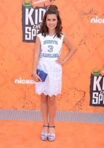Madisyn Shipman 2016 Nickelodeons Kids Choice Sports