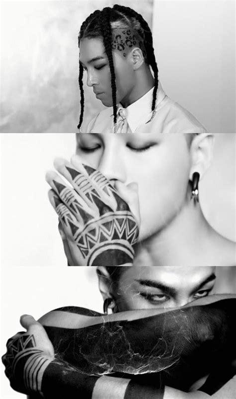 Taeyang releases his solo album teaser ~ Netizen Buzz