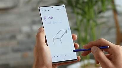 Galaxy Samsung Note10 Pen