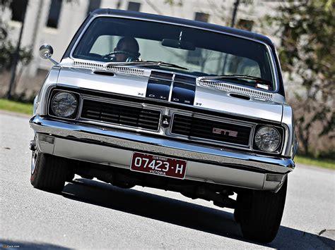 Holden HT Monaro GTS 1969–70 wallpapers (2048x1536)