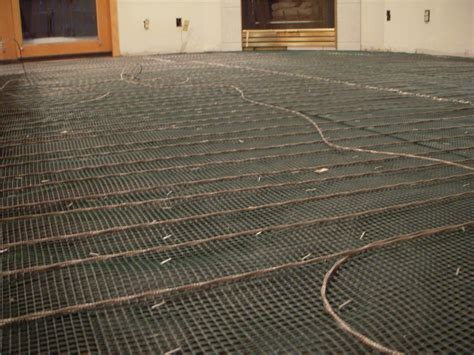 tile flooring underlayment materials the importance of the tile underlayment creative tile works