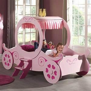 Spielbett Mädchen : kutschenbett f r kleine m dchen kutsche jetzt bestellen ~ Pilothousefishingboats.com Haus und Dekorationen