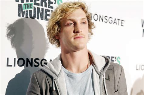 Logan alexander paul (born april 1, 1995) is an american youtuber, internet personality, actor, podcaster and boxer. Logan Paul Returns to YouTube With a Video About Suicide ...