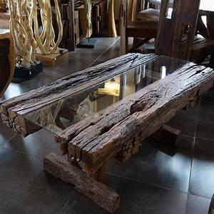 Table De Salon Originale : table salon originale conceptions de maison ~ Preciouscoupons.com Idées de Décoration