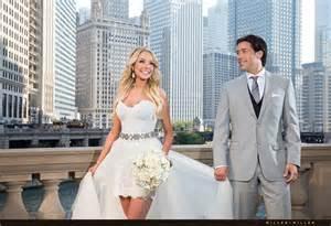 bridesmaid chicago natalie ed swiderski tribune tower chicago wedding photographer chicago wedding photographers