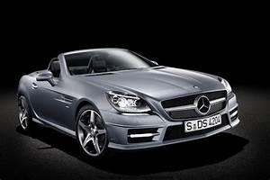 Mercedes Cabriolet Slk : mercedes slk 2011 cabriolet salon de gen ve 2011 ~ Medecine-chirurgie-esthetiques.com Avis de Voitures