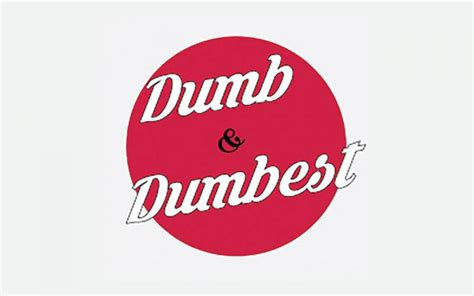 Dumb and Dumbest Episode #553: Don't Be A Whiner! Archives ...