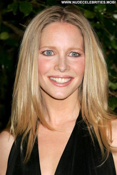 Lauralee Bell No Source Celebrity Posing Hot Babe Blonde