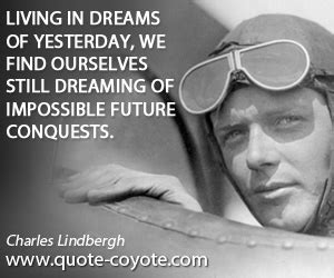 charles lindbergh quotes image quotes  hippoquotescom