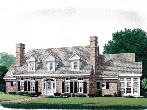 cape cod house plans plan 054h 0017 find unique house plans home plans and