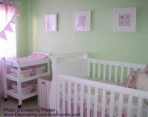 baby girl nursery themes ideas interior4you With nursery room ideas for baby girl