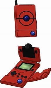 Pokemon - The Johto Pokedex HD by NelaNequin on DeviantArt