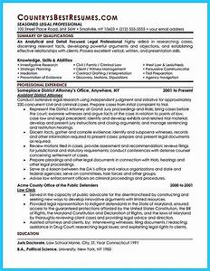 Post Resumes Arranging A Great Attorney Resume Sample