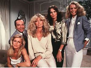 24 Unknown Fact... Charlie S Angels