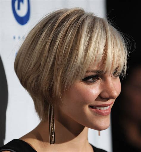 short blonde straight bob hairstyles for prom 2011 prom
