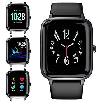 Amazon.com: iTouch Air Special Edition Digital Smartwatch
