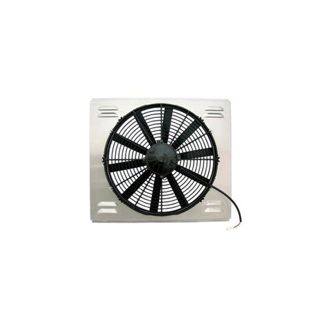 electric fan with shroud electric fans shroud kits northern z40074 16