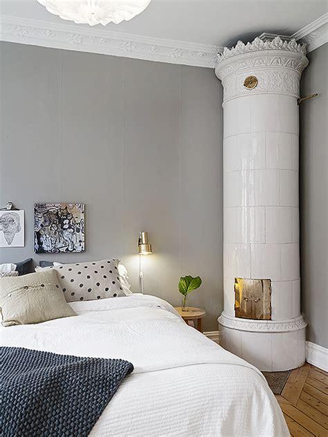 Gray Bedroom Walls by Decordots Interior Inspiration Grey Walls