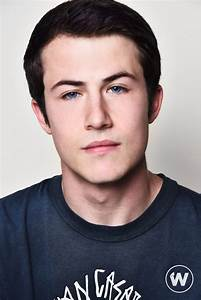 '13 Reasons Why' Star Dylan Minnette (Exclusive Photos)