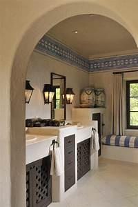 15, Charming, Southwestern, Bathroom, Designs, You, U0026, 39, Ll, Drool, Over
