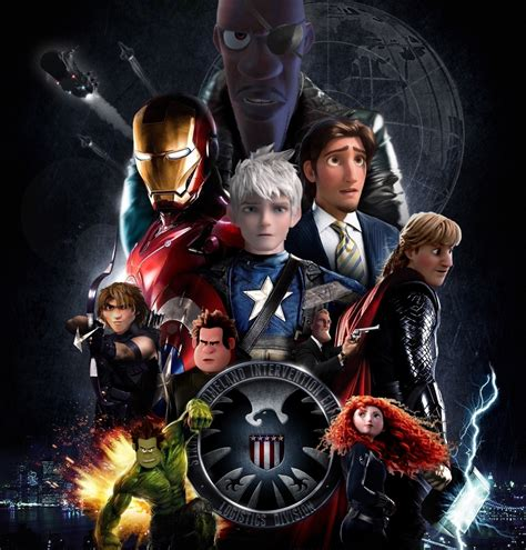 Avengers Assemble Wallpapers, Comics, Hq Avengers Assemble