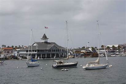 Newport Harbor Objectives Approves Council
