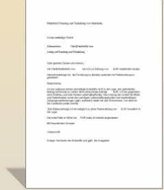 Paypal Ratenzahlung Beantragen : musterbrief stundung und teilzahlung von geldstrafen ~ Eleganceandgraceweddings.com Haus und Dekorationen