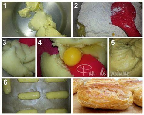 fan de cuisine pâte à choux éclairs fan de cuisine cuisine eclairs and cuisine