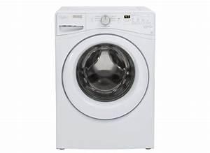 Whirlpool Wfw75hefw Washing Machine