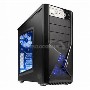Zalman Z9 Usb 3 0 Midi Tower Case
