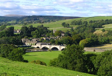 Burnsall - Yorkshire Dales