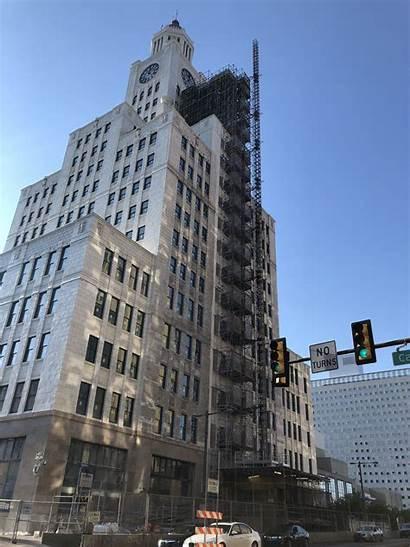 Police Philadelphia Building Inquirer North Headquarters Street
