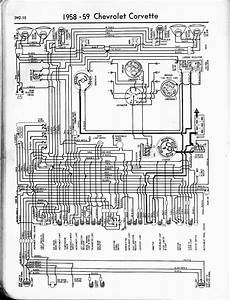 1977 Chevrolet Wiring Diagram