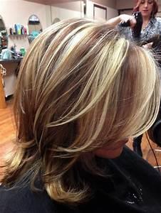 6 Creative Blonde Hair Brown Lowlights | harvardsol.com