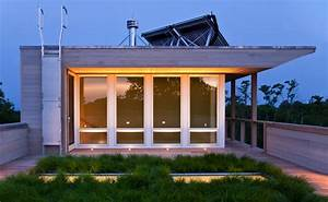 Fishers Island House by Resolution: 4 Architecture, New ...