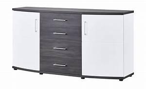 Kleiderschrank Höhe 170 : sideboard belano breite 170 cm h he 88 cm wei online kaufen bei woonio ~ Orissabook.com Haus und Dekorationen