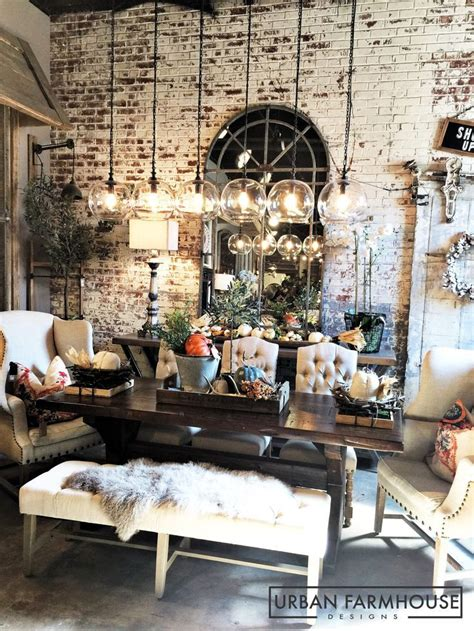 Get Look Farmhouse Style by Girlgoblinblog Things I Just Like In 2019