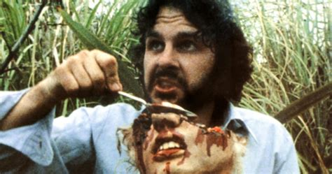 Peter Jackson Considers Returning to Horror, Promises a ...
