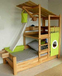 Kinderzimmer Junge Le by Kinderbett De Breuyn Abenteuerbett Baby Und