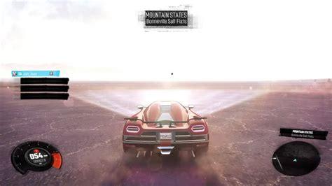 Koenigsegg Agera R Speed Test!!