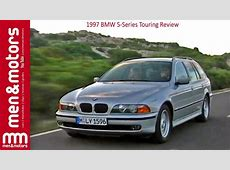 1997 BMW 5Series Touring Review YouTube